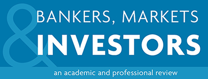 Bankers, Markets and Investors