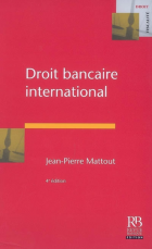 Droit bancaire international