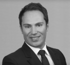 Alexandre Coquet, Head of sales Western Europe, responsAbility