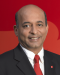 Sandeep Lal, Group Head of Digital Bank, DBS