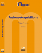 Couverture Fusions-Acquisitions 2e edition