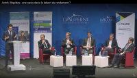 Table ronde Parcours 203