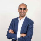 Issam Ibnouhsein, Manager chez Quantmetry
