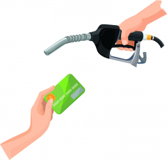 Carte de carburant